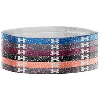 Under Armour® Speckled Headband Set