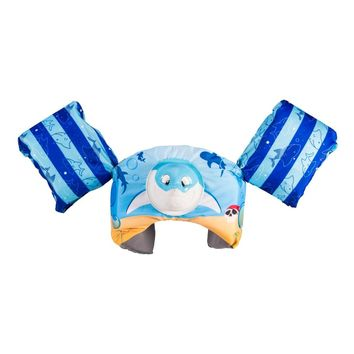 Seasquirts Swim Trainer Shark Life Jacket