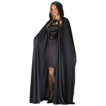 "68"" Hooded Cape"