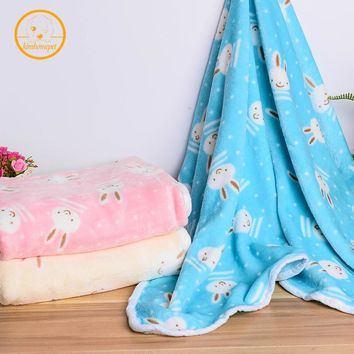 High Dog Cat mat cartoon print Soft Cotton Warm Fleece Pet Blanket Mat Cover for Puppy 90*115cm 3 color Free shipping PC06