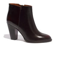 The Hadley Boot - boots - Women's SHOES & BOOTS - Madewell