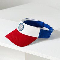 adidas Originals Colorblocked Visor | Urban Outfitters