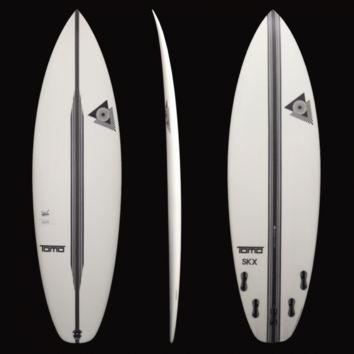 Firewire SKX by Tomo Surfboards - 6'