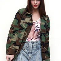 Can Do Camo Jacket
