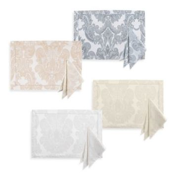 Waterford® Linens Whitmore Placemat