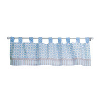 Trend - Lab Logan - Window Valance