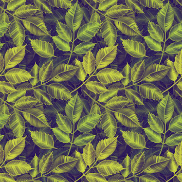 Forest Floor Removable Wallpaper