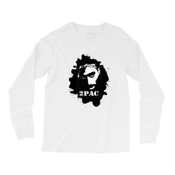 tupac shakur (3) Long Sleeve Shirts
