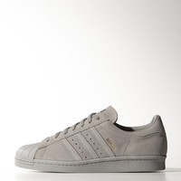 Chaussure Superstar 80s City Series - gris adidas | adidas France