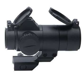 Sightmark Element 1x30 2 MOA Red Dot Sight Rifle Scope (SM26040)