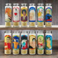 Funny Prayer Candle (1)