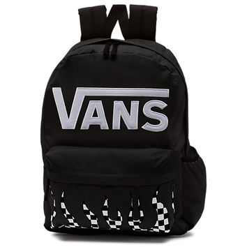 Realm Flying Backpack | Shop Womens Backpacks At Vans