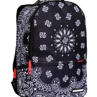 Sprayground Bandana Backpack