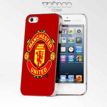 Manchester Uniteds iPhone 4s iphone 5 iphone 5s iphone 6 case, Samsung s3 samsung s4 samsung s5 note 3 note 4 case, iPod 4 5 Case