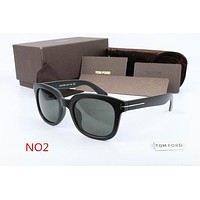 tom ford men women fashion sunglasses popular summer style sun shades eyeglasses