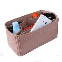 Tagre™ Bag and Purse Organizer, for Louis Vuitton, Louis Vuitton bag organizer, Purse insert,