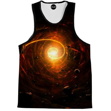 Galactic Light Tank Top