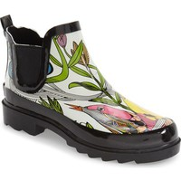 Sakroots 'Rhyme' Waterproof Rain Boot (Women) | Nordstrom