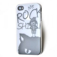 Street Style Independent Original Design iPhone 4/4s Case