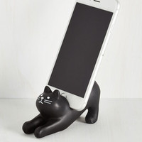 Cats You've Gato a Call Phone Stand by ModCloth