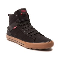 Mens Levi's Ellison Mid Casual Shoe
