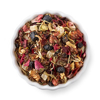Pineapple Berry Blue Tea Blend