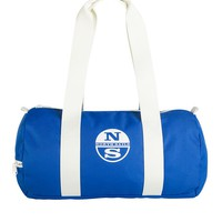 North Sails Small Duffel in Royal