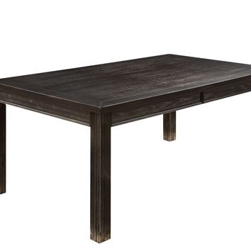 Paulito Rustic Dining Table