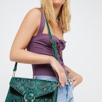 Free People Around Town Crossbody