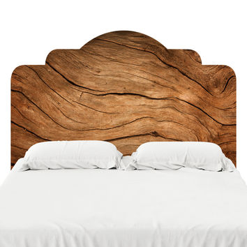 The Old Oak Tree Headboard Decal