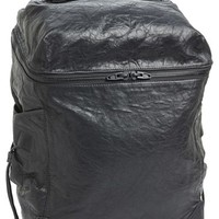 Men's Alexander Wang 'Wallie' Leather Backpack
