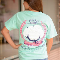 Simply Southern Royalty of the South Cotton Tee