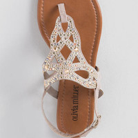 Brielle Embellished Sandal