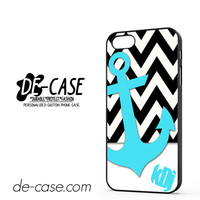 Chevron Anchor Personalized DEAL-2523 Apple Phonecase Cover For Iphone 5 / Iphone 5S