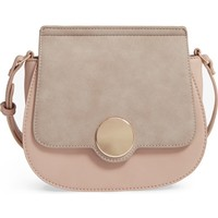 Sole Society Rowen Faux Leather Crossbody Bag | Nordstrom