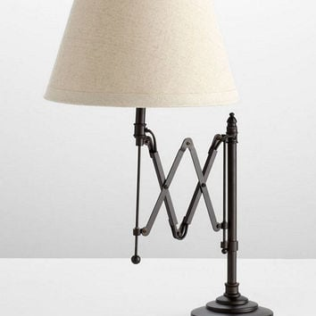 Cyan Design Edward Scissor Table Lamp - 05211
