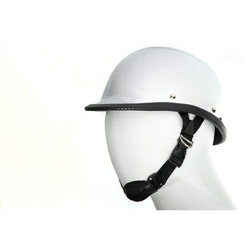 Chrome Dome Novelty Helmet