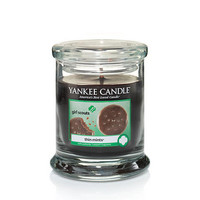 Girl Scout Cookies® Thin Mints® : Footed Tumbler Candles : Yankee Candle
