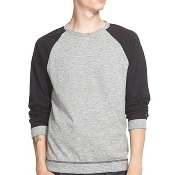 Men's rag & bone Raglan Sleeve T-Shirt,