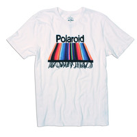 Polaroid Blanket T-shirt (L, XL, & 2XL only)