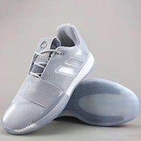 Trendsetter Adidas Harden Vol.3 Tn Fashion Casual  Sneakers Sport Shoes