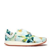 Swear Molly 1 Blue Floral
