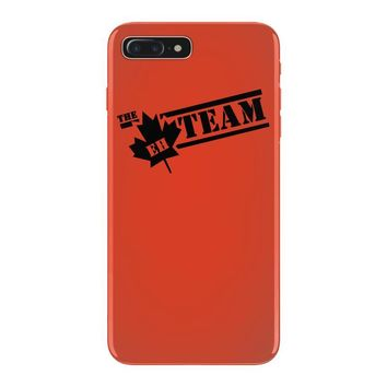 the eh team funny t shirt a retro canada humor s 3xl iPhone 7 Plus Case