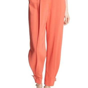 Tracy Reese Belted Trousers | Nordstrom