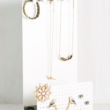 Poppin' Baubles Jewelry Stand | Mod Retro Vintage Decor Accessories | ModCloth.com
