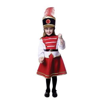 Drum Majorette - Size Medium (8-10)