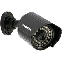 Lorex Indoor And Outdoor Camera