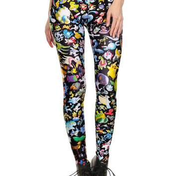 Pokemon Leggings