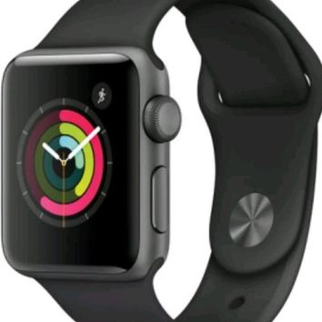 Apple Watch 38mm WATCH Gen 2 Series 1 NEW IN BOX