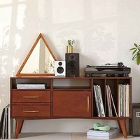 Assembly Home Tovah Credenza- Brown One
